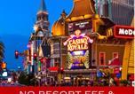 Hôtel Las Vegas - Best Western Plus Casino Royale - Center Strip-1