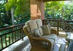 Location vacances Pennington - Forest Glen Holiday Home-3