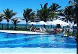 Location vacances Camaçari - Genipabu Summer House Guarajuba-1