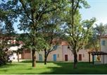 Location vacances La Capelle-Balaguier - Holiday Home Le Domaine Des Cazelles Cajarc I-4