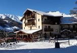 Hôtel Montaimont - Alp'hotel