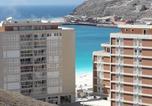 Location vacances Mindelo - Apartamentos Sol & Mar Laginha-1