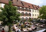 Hôtel Regensburg - Hotel Bischofshof am Dom-3