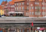 Hôtel Odense - Tornøes Hotel-1