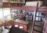 Location vacances Bocas del Toro - La Casa de Bambu-1