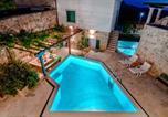 Location vacances Nerežišća - Eternity with pool-1