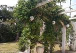 Location vacances Teano - Villa Pezzullo-2