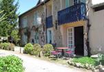 Location vacances Fourbanne - Auberge Chez Soi-2