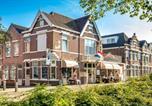 Hôtel Heerhugowaard - Hotel Stad en Land-1