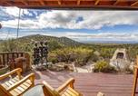 Location vacances Albuquerque - Sunlit Hills Art and Views, 3 Bedrooms, Sleeps 6, Hot Tub, Volleyball, Wifi-2