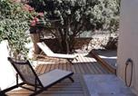 Location vacances Belgodère - L'asphodele-3