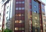 Hôtel Nogueira de Ramuín - Hotel Francisco Ii