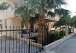 Location vacances Kemer - Orange&Lemon Villas Çamyuva-1