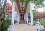 Hôtel Éthiopie - Axum Touring Hotel-4