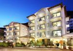 Hôtel Kas - Saylam Suites-1