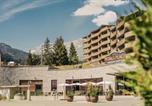 Hôtel Flims Dorf - Peaks Place-1