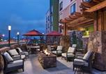 Hôtel Des Moines - Towneplace Suites by Marriott Des Moines West/Jordan Creek-4