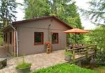 Location vacances Houffalize - Budget Chalet in Houffalize Luxembourg with private garden-1