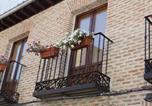 Location vacances Santorcaz - Apartamentos Alcalá-3