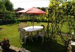 Location vacances  Yonne - Maison De Vacances - Marmeaux-3