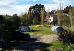Village vacances Nouvelle-Zélande - Portobello Village Tourist Park-2