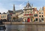 Hôtel Haarlem - Secret Hotel Haarlem-1