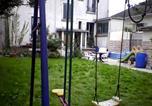 Location vacances Paray-Vieille-Poste - Chambres Habilis-1