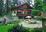 Location vacances Borovets - Villa Stresov-1