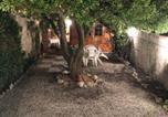 Location vacances Pisa - Casa indipendente con giardino-2