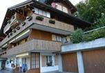 Location vacances Zweisimmen - Apartment Eichhorn-1