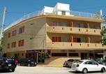 Hôtel Acapulco - Hotel Lupita-1