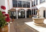 Location vacances  Bolivie - Hostal Colonial Potosi-2