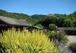 Camping avec Site nature Golinhac - Camping Qualité la Riviere-4