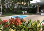 Location vacances Barranquilla - Vallclaire Suites-2