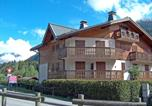 Location vacances Les Houches - Apartment L'Hermine-1