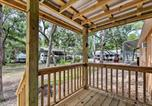 Location vacances Lake City - Cabin with Fire Pit, Walk to Steinhatchee River!-3
