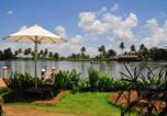 Villages vacances Alleppey - Citrus Backwaters and Spa Resort Alleppey-2