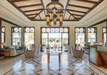 Villages vacances قسم الغردقة - Fanadir Hotel El Gouna-3