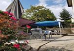 Location vacances Matulji - Apartment Rose Garden with Sea View-1