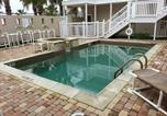 Location vacances South Padre Island - Los Cabos Iii Condominiums-1