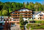 Hôtel 4 étoiles Freudenstadt - Holzschuh Schwarzwaldhotel-1
