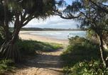 Villages vacances Coffs Harbour - Clarence Head Caravan Park-4