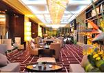 Hôtel Changsha - Hunan Huatian Hotel-3