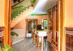 Hôtel Malaga - Charming Nerja Hostel-4