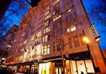 Hôtel Portland - The Nines, a Luxury Collection Hotel, Portland-3