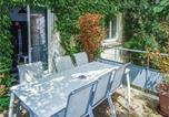 Location vacances Azille - Four-Bedroom Holiday Home in La Redorte-3