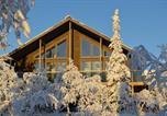 Location vacances Inari - Villa Castillo-1