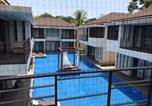 Location vacances Vagator - Villa Aqua Baga-4
