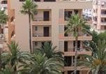 Location vacances Cala Millor - Apartamentos Alamos-1