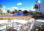 Hôtel Sant Josep de sa Talaia - Hotel Puchet-4
